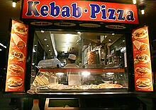 Kebab : Pizza Business Opportunity Wyong Wyong Area Preview