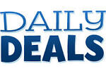 M&G Daily Deals