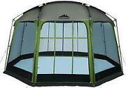 Screened Canopy Gazebo