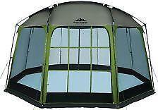 Incroyable Screened Canopy Gazebos