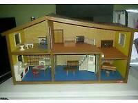 WANTED: Lundby dollshouse