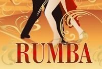Rumba Dance Classes for Couples