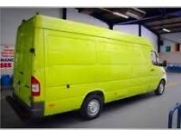 MAN & VAN REMOVAL SERVICE !!BEST PRICES!! AVAILABLE NOW