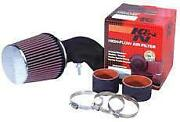 BMW E36 Induction Kit