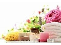 Gorgeous pampering full body massage