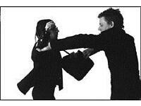 Free Self-Defence Women & Girls