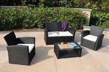 Outdoor Dining Set Kardinya Melville Area Preview