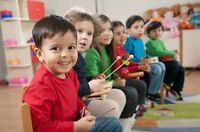 Music with Ms. Erin for Daycares! I come to YOU!