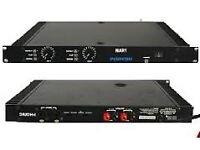 Phonic MAR 1 power amplifier