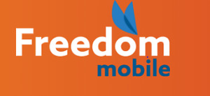 FREEDOMMOBILE STORE WITH ININCREDIBLE PLANS