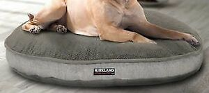 "Costco ""Kirkland"" Dog Bed"