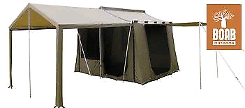 Boab cabin 108 4 person tent never used