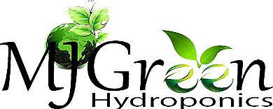 MJGreen Hydroponics