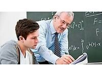 Tutor Available from Primary to Professional Level, Professional advice also available