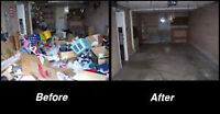 JUNK REMOVAL SERVICES! THE CHEAPEST WAY TO HAVE IT REMOVED!!!