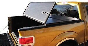 Dodge Ram/Ford F150 Trifold hard cover