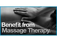 Fully Qualified, Mobile massage therapist: Edinburgh & surrounding areas