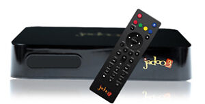 Jadoo 3 TV Box