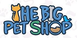 The Big Pet Shop