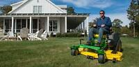 fast lawn mowing, best prices available!!
