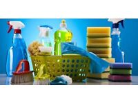 FM CLEANING AND HOUSE CLEARANCE SERVICES