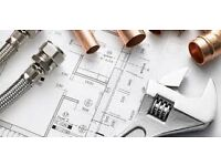FULLY QUALIFIED PLUMBER AVAILIABLE TO COVER ALL AREAS OF N.IRELAND/IRELAND!!