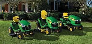 Will Pay For Your Working/Non-Working Gas Lawn Equipment