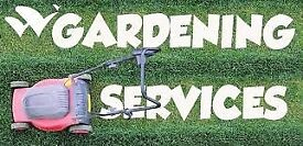 Garden Maintenance Grass Cutting Hedge Trimming Weed Removal POWER WASHING Driveways Patios Walls