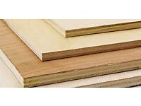 CHEAPEST OSB 18mm £32.00 and Plywood 18mm £35.00