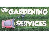 GARDENING &LANDSCAPING SERVICE...