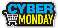 CYBER MONDAY - PAMPERED CHEF
