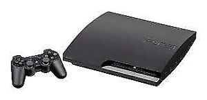 PS3 SLIM - MINT CONDITION