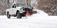 ON TIME & QUALITY SNOW REMOVAL SERVICES