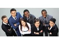 Brokers wanted - paid training, £500 per week, full or part time, no experience