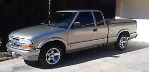 LOOKING FOR S10/SONOMA V6 MANUAL TRANSMISSION