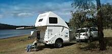 Off-Road Innovan XC Caravan including 120W Solar Sandstone Point Caboolture Area Preview