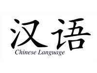 Chinese Language Tutor Required (Mandarin)