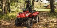 2015 Arctic Cat 150