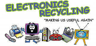 Mikes Electronic Recycling