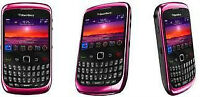 UNLOCKED CURVE BLACKBERRY DEVICES 9300 NO CONTRACT
