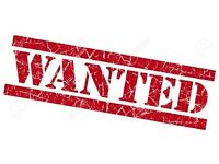 WANTED COMMERCIAL BUILDING OR YARD TO HOLD AROUND 40-70 CARS