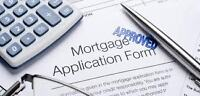 Mortgages through a professional Licensed Broker