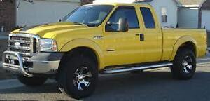 **PARTS** Ford Super Duty Powerstroke Parts