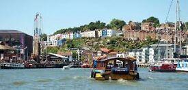 Bristol Community Ferry Boats Crew Training Scheme