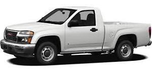 2010 GMC Canyon Camionnette