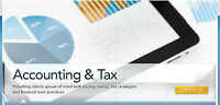 Tax,Bookkeeping,Gst/Qst Filing At Affordable Rates! 514 712-3851