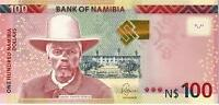 Best Exchange rates for NAMIBIAN DOLLARS!