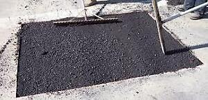 Asphalt/ Pavement Repair And Patching