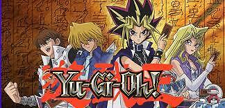Wicked Awesome Yugioh Cards