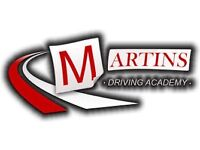Martins Driving Academy - Driving Lessons In Birmingham - First 5 Lessons £12.50 Each*